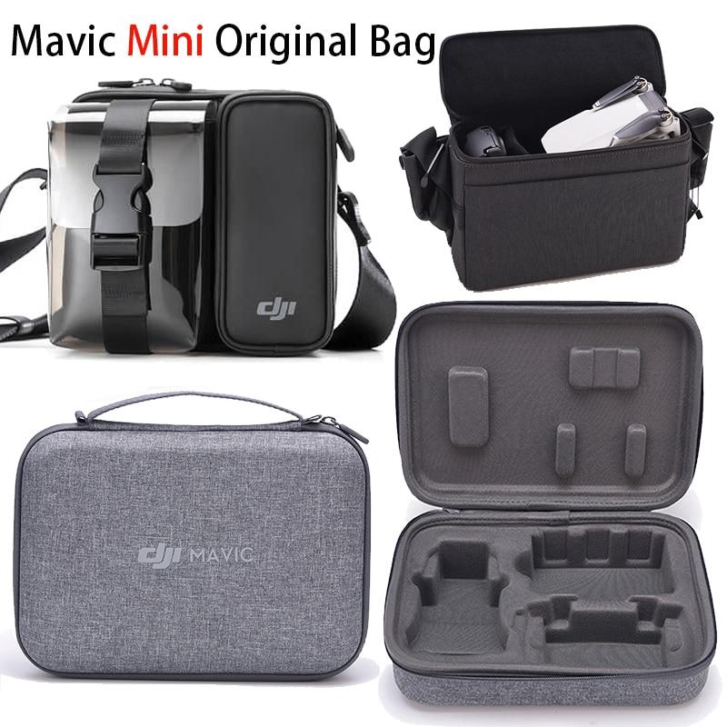Case Pouch Satchel Accessory for Drone Carrying Your Drone Accessory for Mavic Air 2 DJI Mavic Air 2 Shoulder Bag
