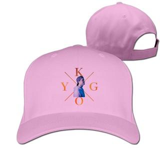 Fun Project KYGO 1 Baseball Cap Snapback Hats Peaked Cap  83148647cb7