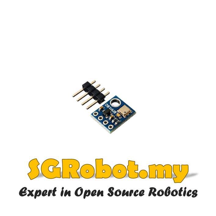 Arduino GY-68 BMP180 I2C Digital Barometric Pressure Sensor Module