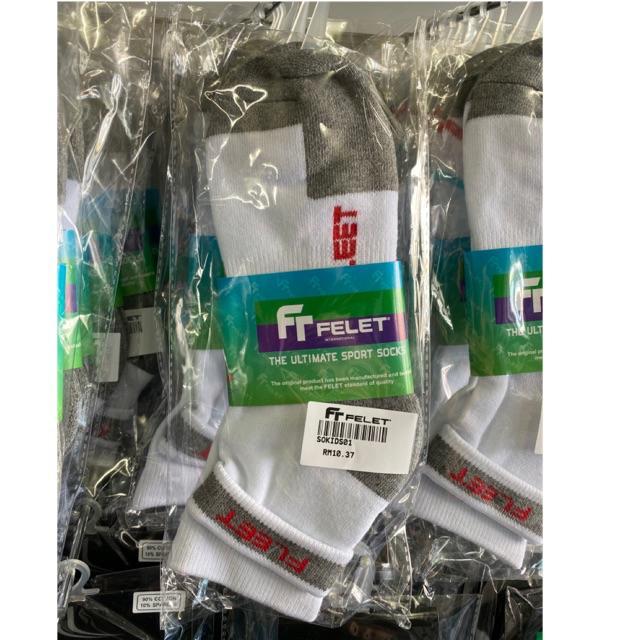 Fleet Sports Socks Junior