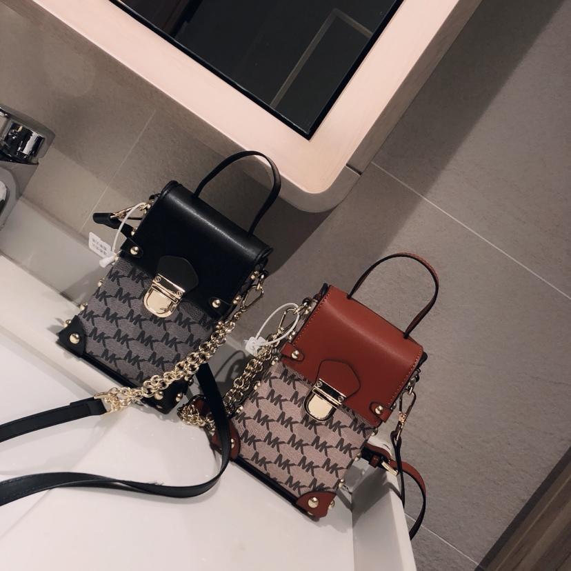Michael Kors 2020 New Chain Phone Bag