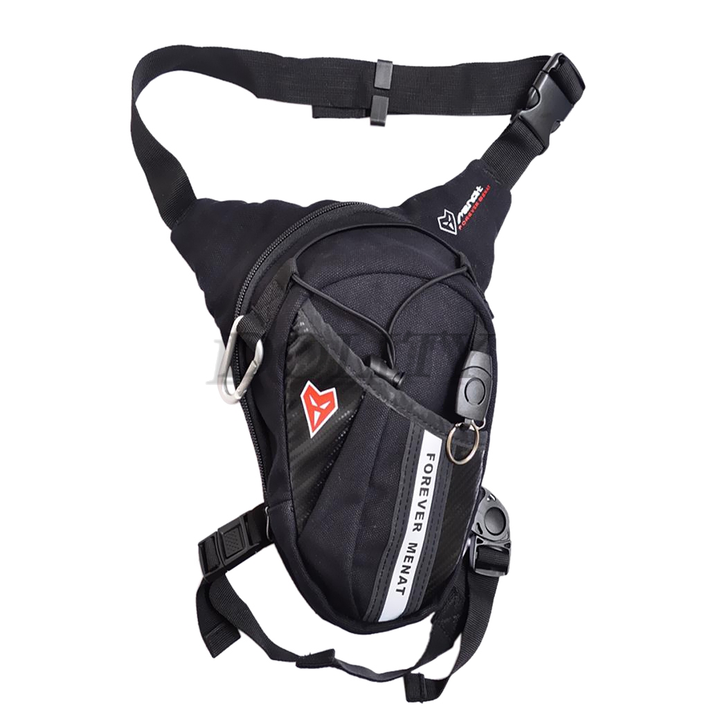 Motorcycle Accessories & Parts Diligent Wholesale Hot Black Motocross Leg Bag Motorcycle Riding Bag Knight Waist Bag Outdoor Multi-function Bag Carrier Systems