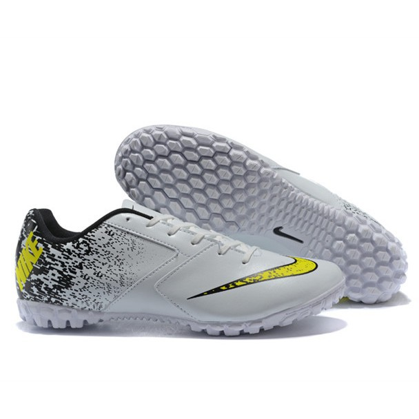 info for 7acc1 6a42d NIKE Hypervenom PHADE II TF men's leather soccer football shoes free  delivery
