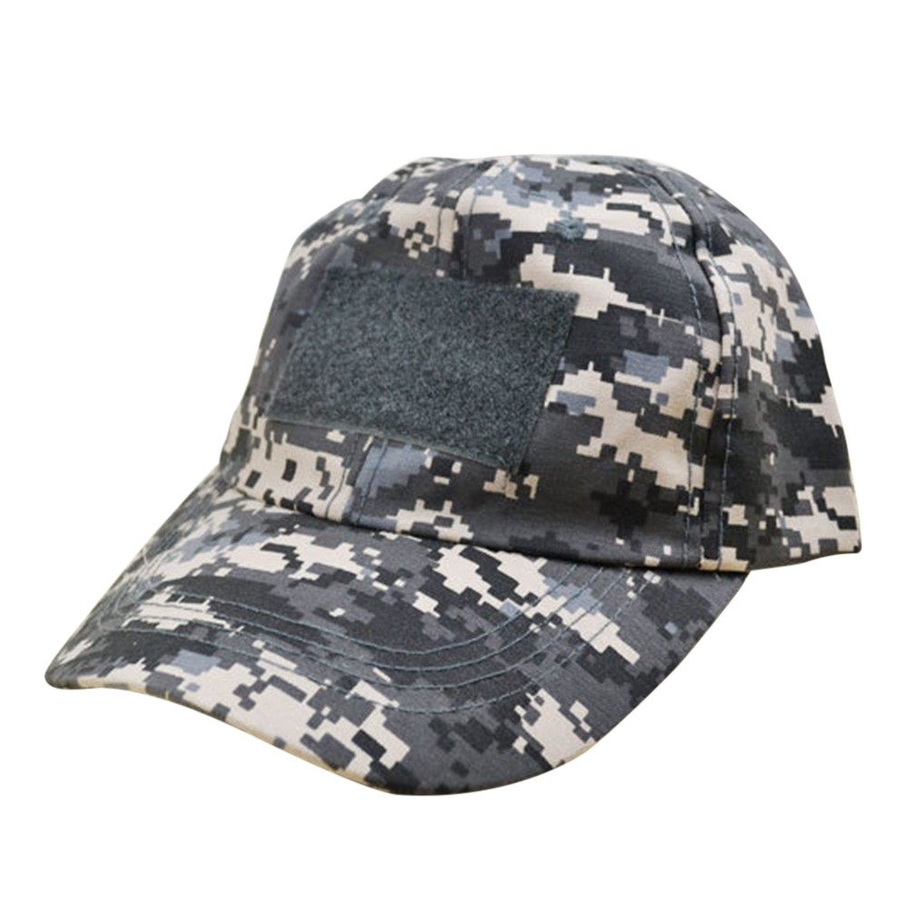 2bf3553cf3d Military Special Forces Tactical Operator Cap with American Flag Patch
