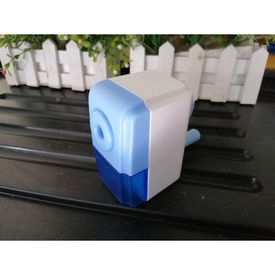 Basic Desktop Rotary Sharpener Plain Design