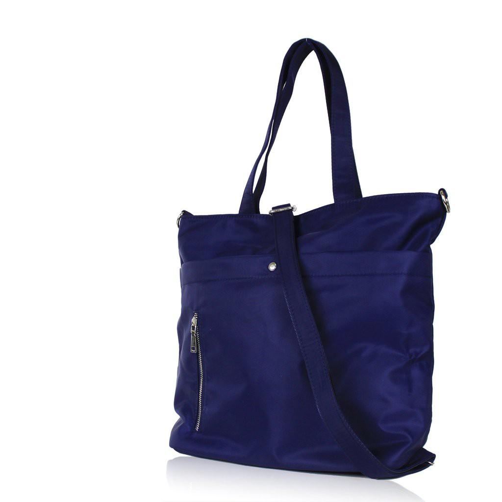6e8f94a72c9 Dazz Minimalist Nylon Tote Bag   Shopee Malaysia