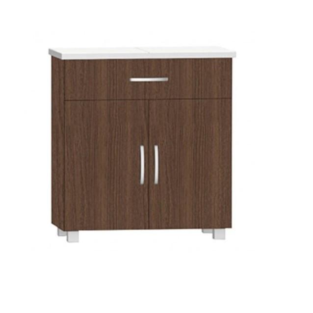 FREY tile top kitchen cabinet series/ kabinet dapur/ oven cabinet
