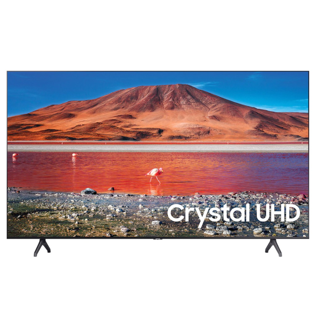SAMSUNG 50TU7000 Crystal UHD 4K Smart TV 50 Inch
