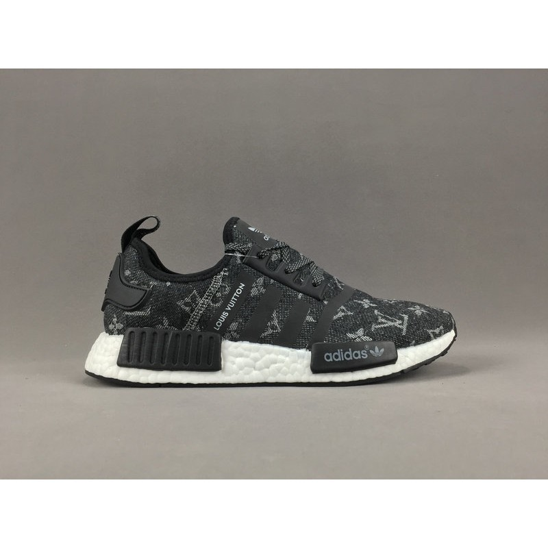 cheaper 92a7f e097f LV x ADIDAS NMD Adidas Louis Vuitton joint cooperation high-quality origi