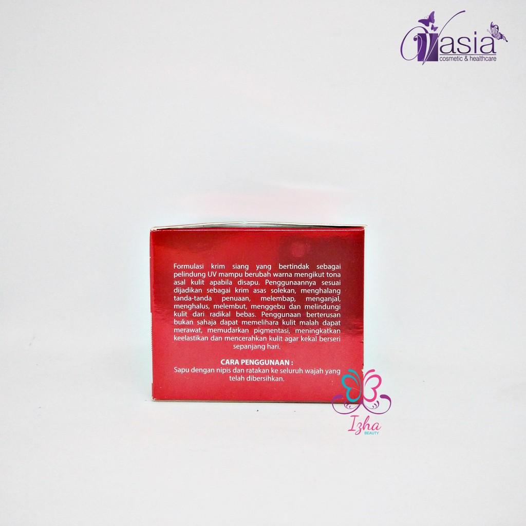 [V'ASIA] Perfect White Magic Skin Day Cream - 10g