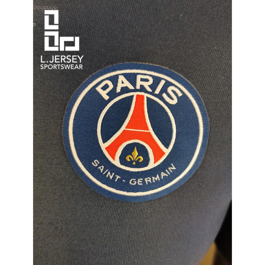 Paris Saint-Germain Men Home Season 19/20 Vaporknit Player Jersey