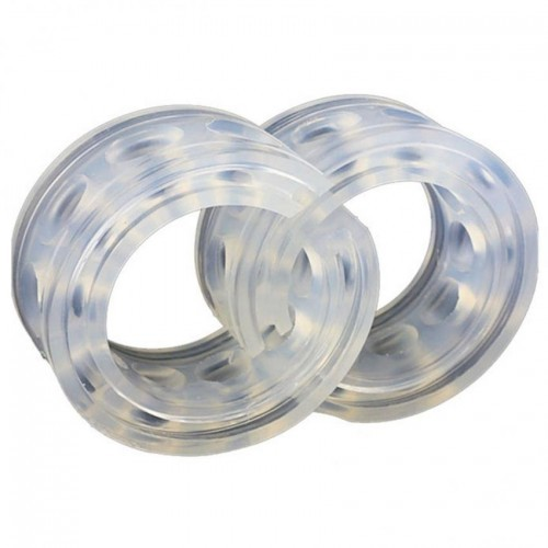 AMT Transparent Coil Spring Cushion Buffer - Size A