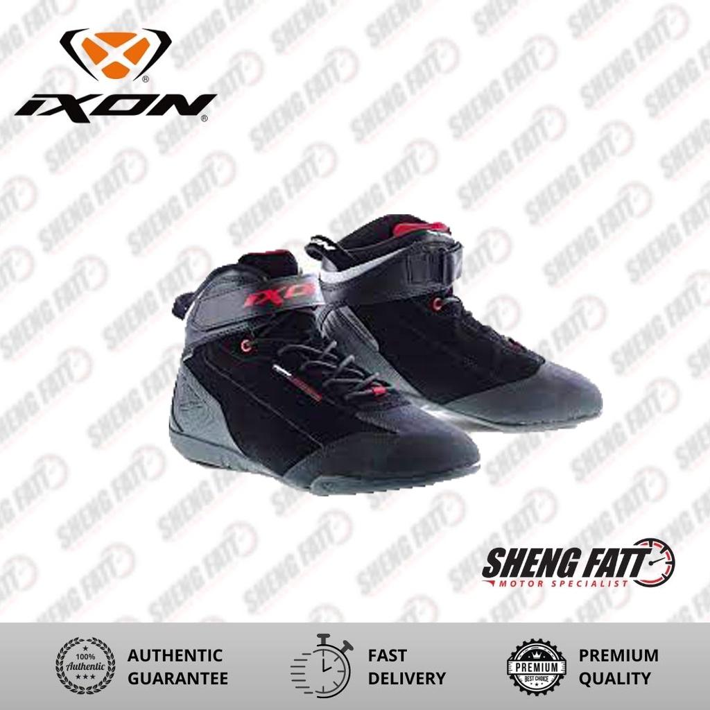 Ixon Speeder Basket Riding Shoes