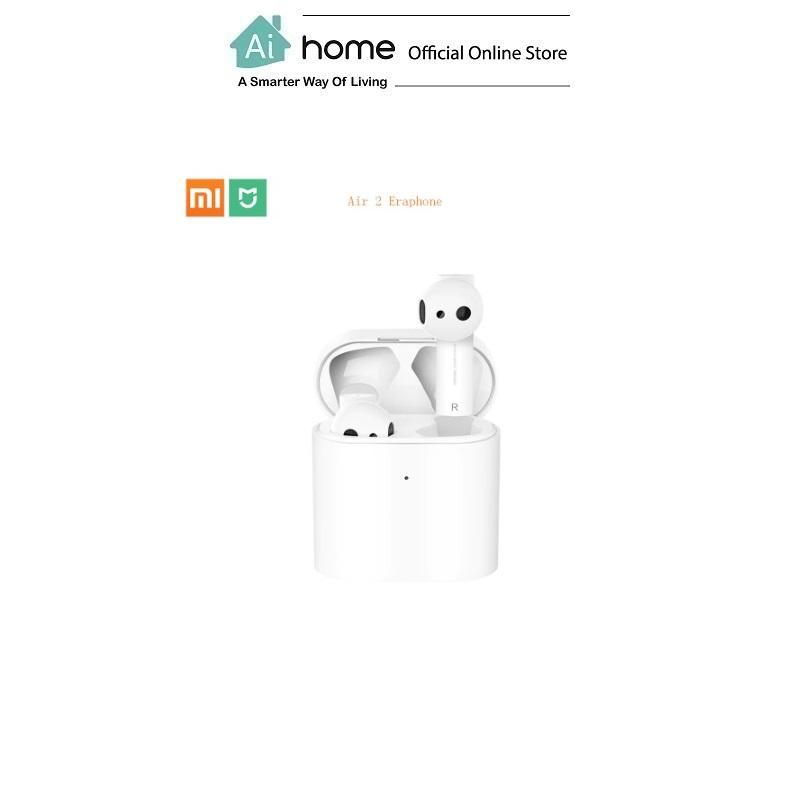 XIAOMI AIR 2 [ True Wireless Earphone ] with 1 Year Malaysia Warranty [ Ai Home ]