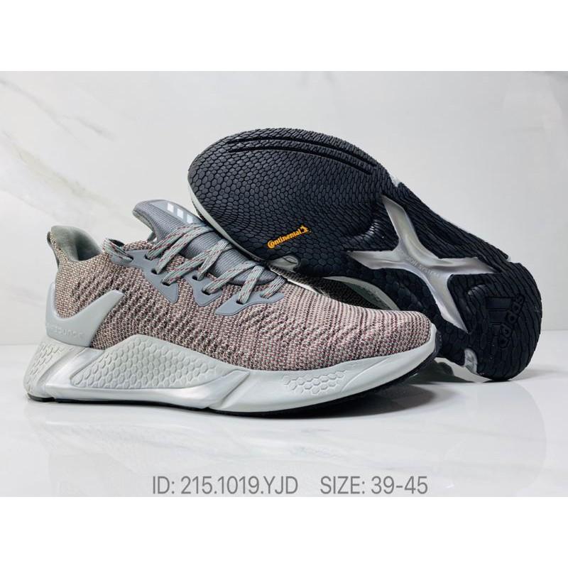 Adidas Men AlphaBounce Instinct M Running Shoe 💥PREMIUM💥-39-45 EURO