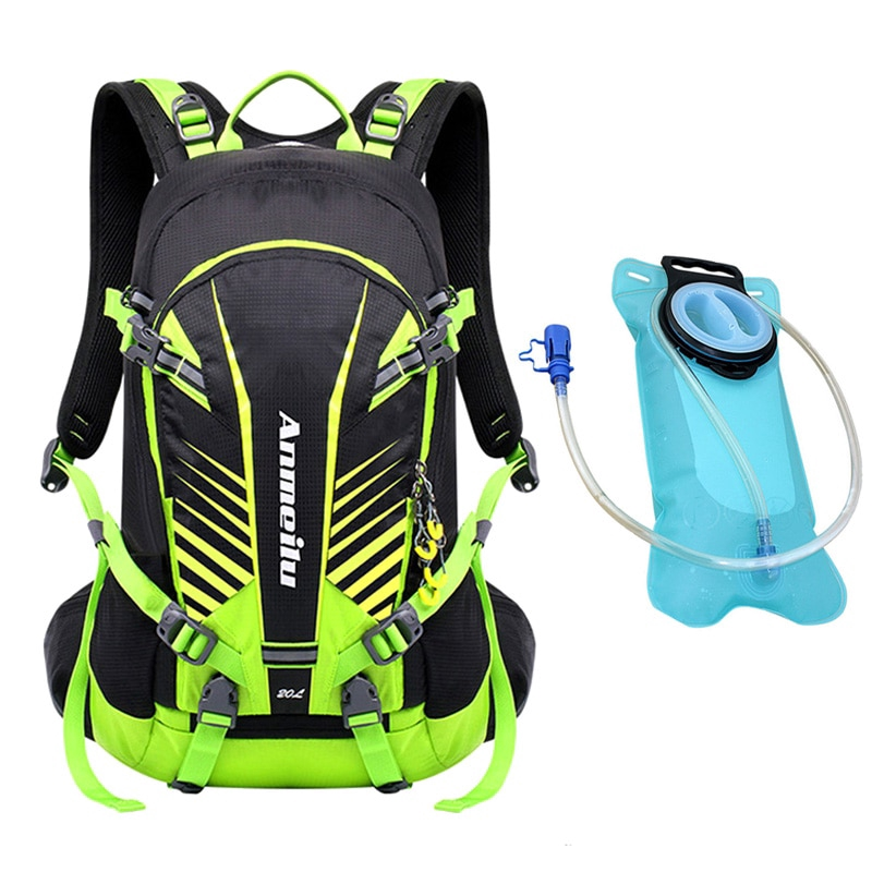 ANMEILU 20L Waterproof Climbing Bag Trekking Rucksack Outdoor Sports Bag Men  Women Travel Backpacks Camping Hiking Backpack Bag   Shopee Malaysia