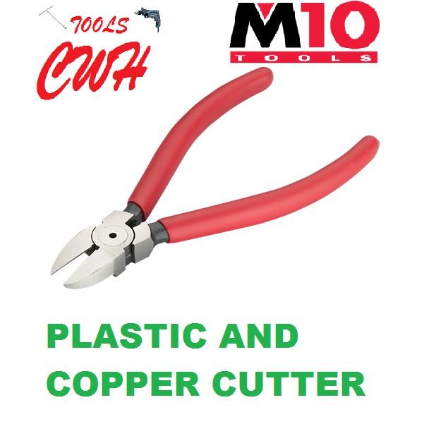 M10 PLASTIC COPPER CUTTER PLIER