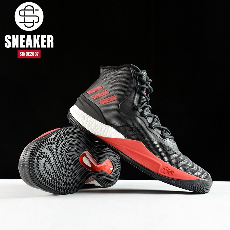 separation shoes 5736c 87868 Hot Adidas D Rose 7 Boost Rose 7 generation basketball shoes BB8193    Shopee Malaysia