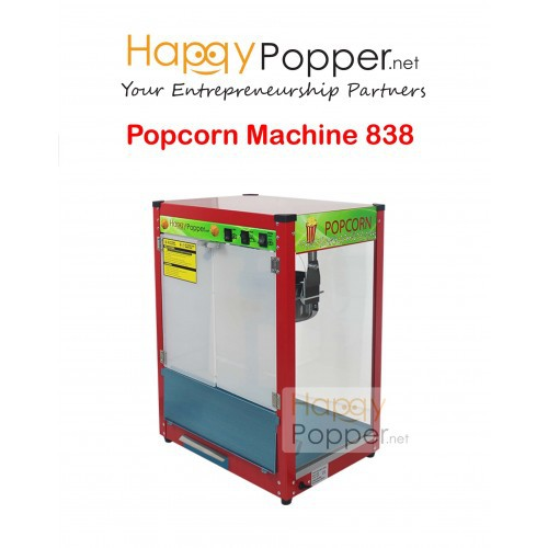 Popcorn Machine pop corn maker Movies Snack popcorn seed caramel gula  popcorn