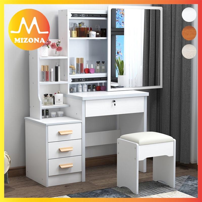 Mizona Modern Vanity Dressing Table