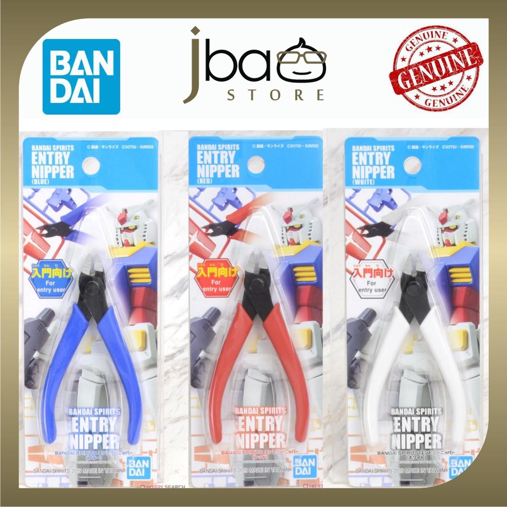 Bandai Spirits Entry Side Cutter Nipper Entry User Hobby Tool Gunpla Plastic  Model Kit Original