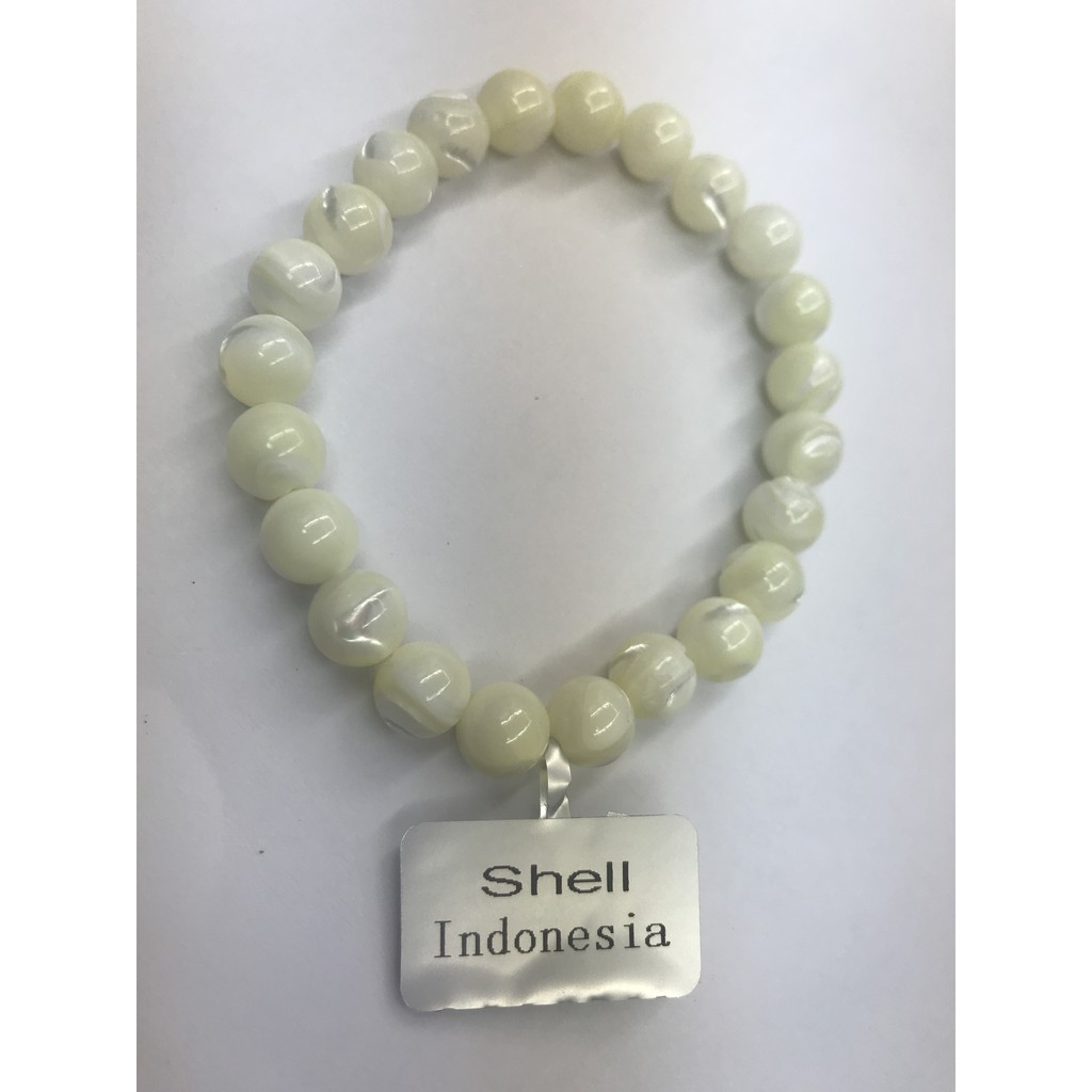 20pcs Men/'s Lava Stone Rock Perles Stretch Yoga Gemstone Mala Bracelet 8 mm PERLES