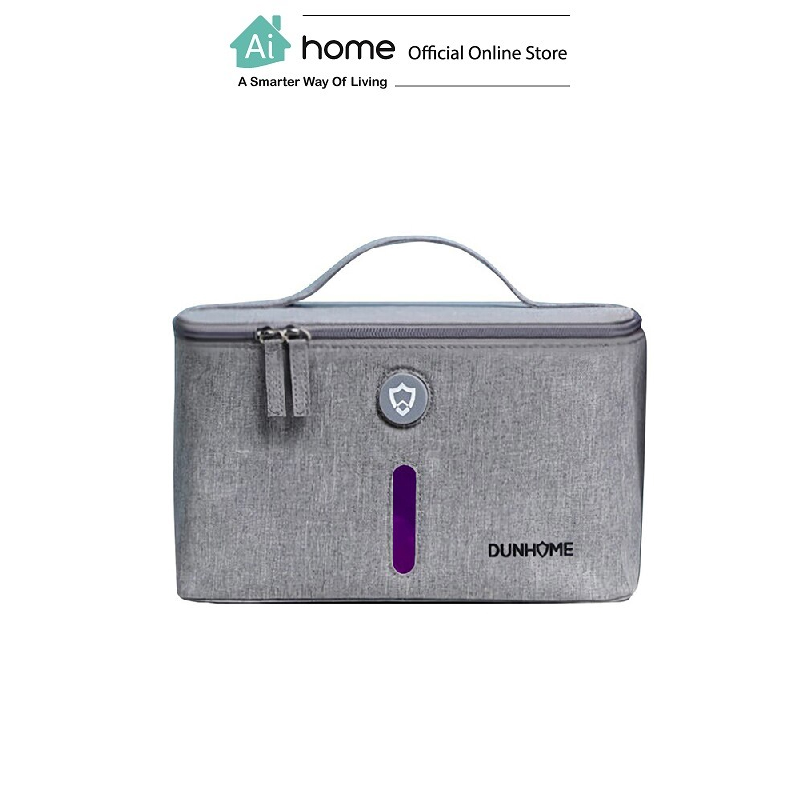 DUNHOME Multi functional [ Disinfection Box ] DH-001 with 1 Year Malaysia Warranty [ Ai Home ]