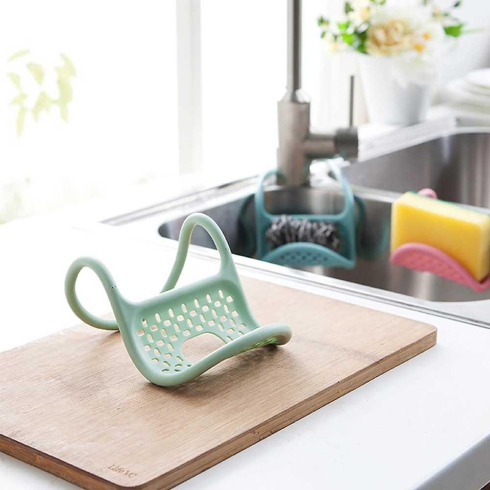 Kitchen Sink Storage Baskets