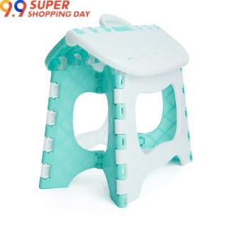 Phenomenal Multi Purpose Fold Step Stool Plastic Home Kitchen Foldable Easy Storage Ch Tvay Theyellowbook Wood Chair Design Ideas Theyellowbookinfo
