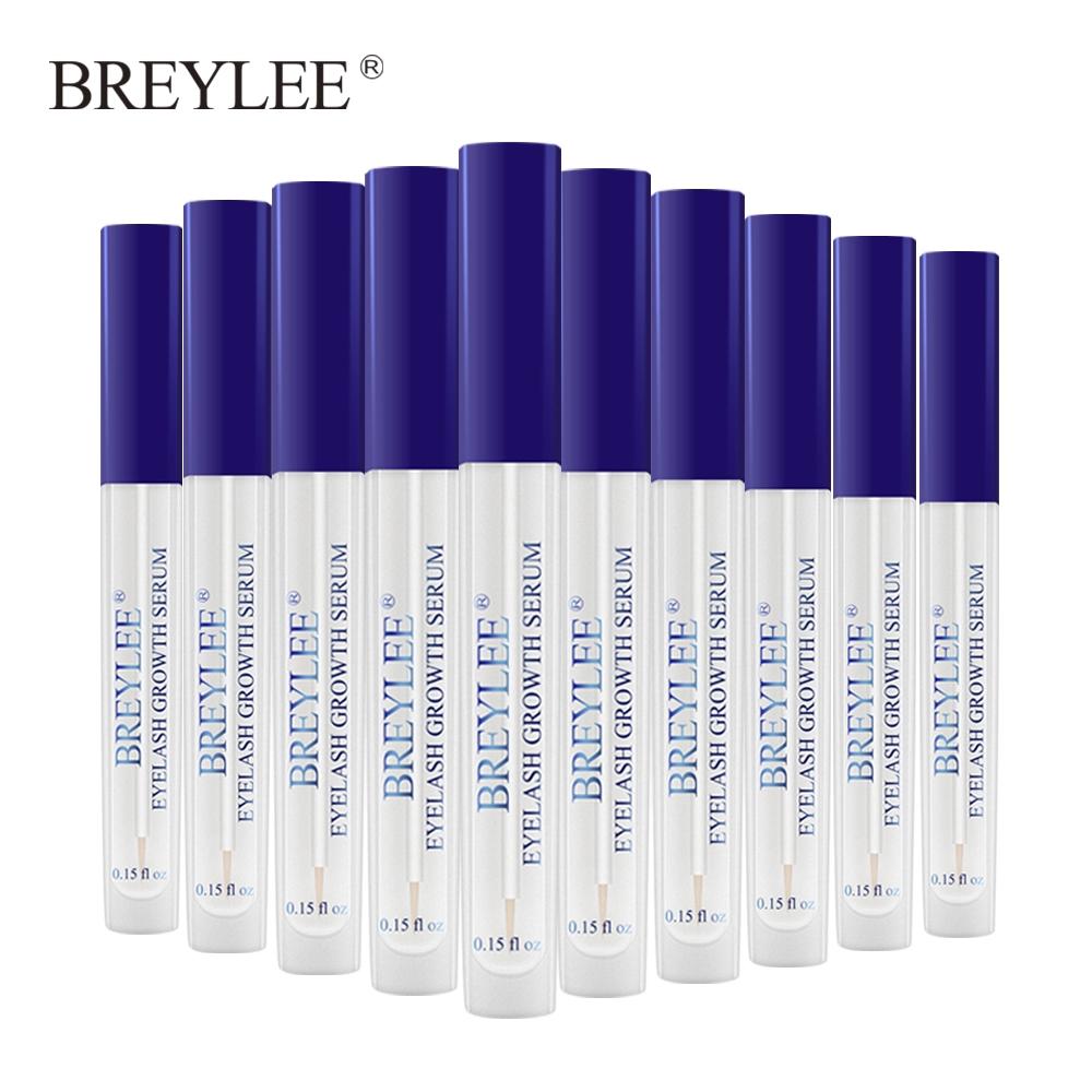 811ae7b4b17 ProductImage. ProductImage. BREYLEE Eyelash Growth Serum Eyelash Enhancer  Eye Lash Treatment Liquid 10PCS