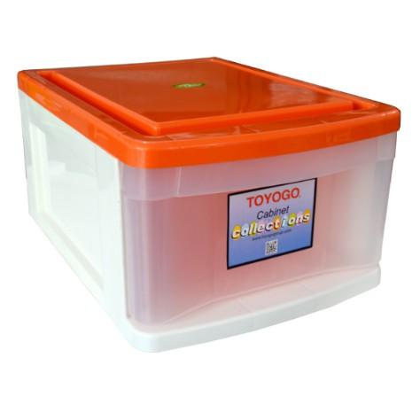 Toyogo 1 TIER DRAWER / LACI 1 TINGKAT