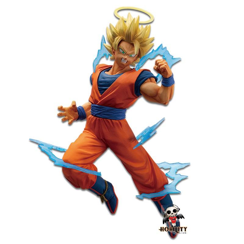 Dragon Ball Z Dokkan Battle Collab Vegeta Character Prize Figure Statue Anime