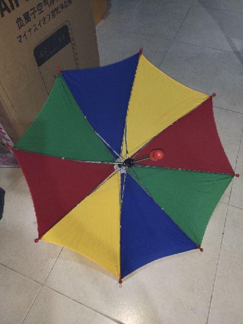 🆕💯small umbrella for show /magician umbrella☂🌂