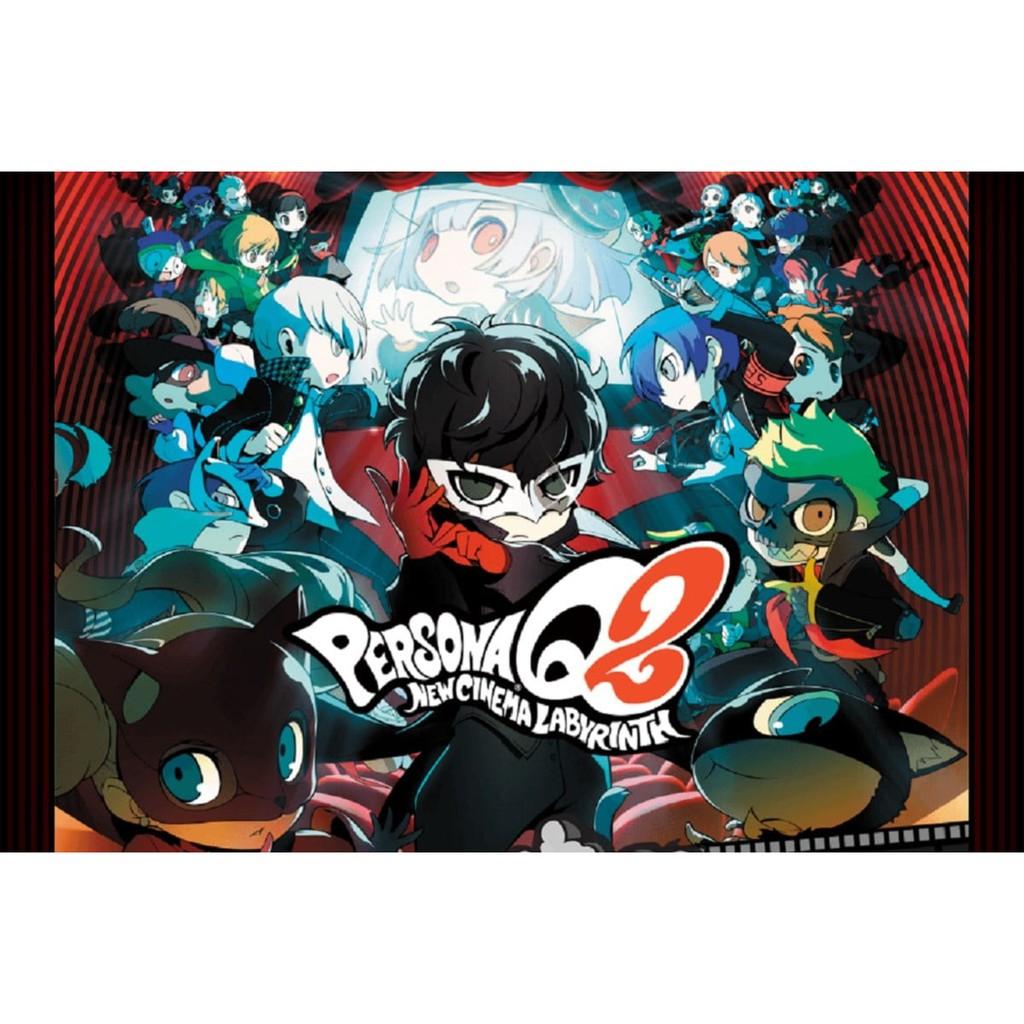 persona q2 new cinema labyrinth for pc