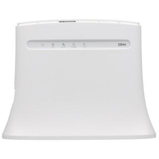 ZTE LTE MF283 Wireless Router [White]