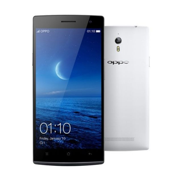 Oppo Find 7A-Refurbished