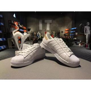 lh*Original Adidas superstar Running Shoes Man Women Sport Sneakers