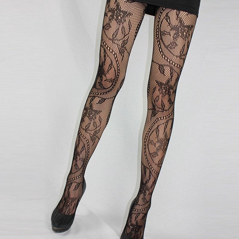 83fa2f3507e14 Women Opaque Foot Tights Velvet Pantyhose Stretchy Stocking | Shopee  Malaysia