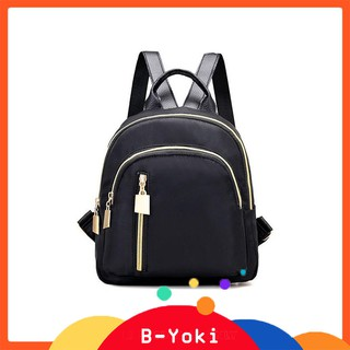 9f43c6c1619 B-Yoki💕 Women Backpacks Casual ladies Bags School Beg Shoulder Bags Travel  Bag | Shopee Malaysia