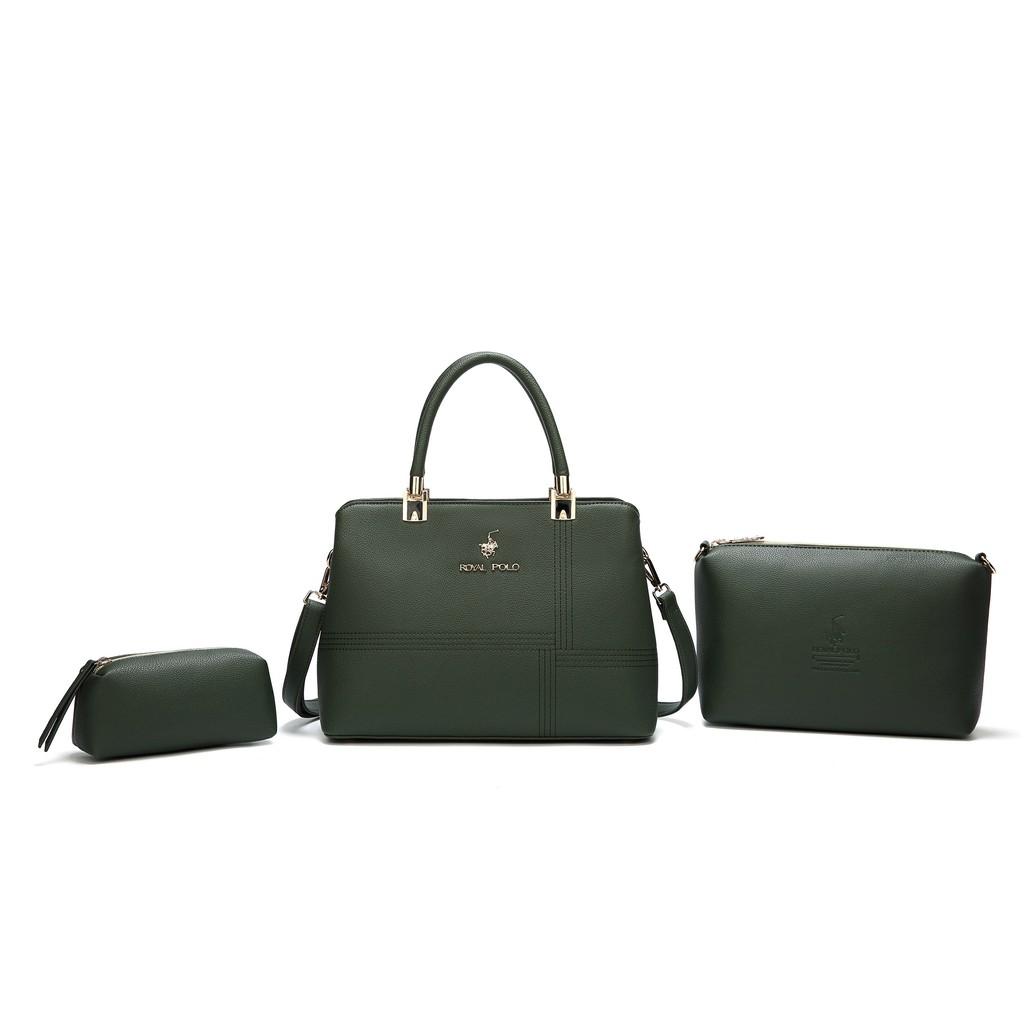 ROYAL POLO Erin Handbag-Medium