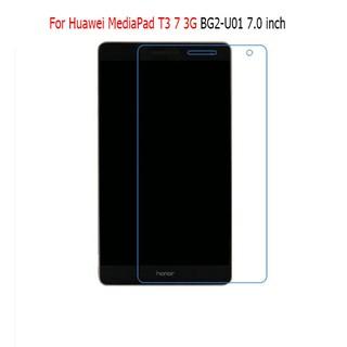Tempered Glass For Huawei MediaPad T3 7 3G BG2-U01 7 0