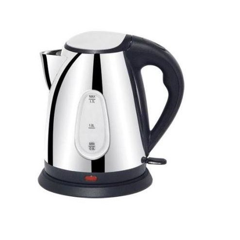 Electric Kettle 1.7L Capacity