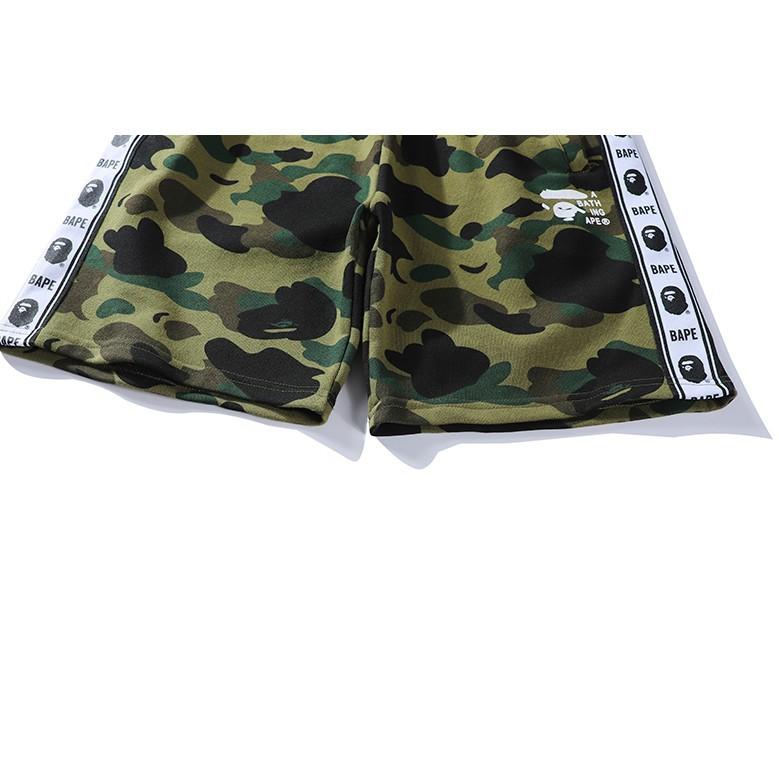92036898 Bape trousers | Shopee Malaysia