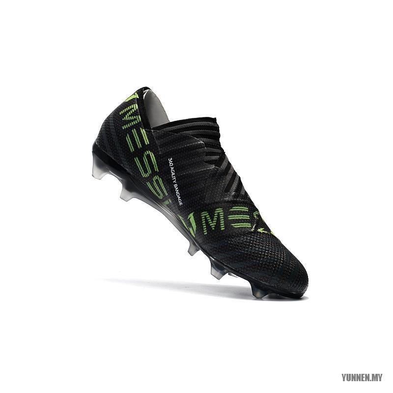 3d5eb48753d Original 39-45 adidas Mens Nemeziz 17+ 360 Agility FG football Soccer Shoes