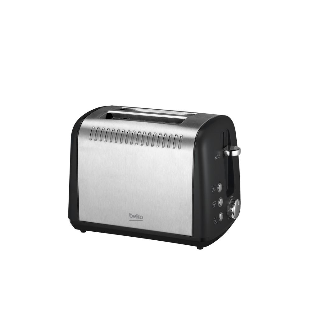 Beko TAM7211B Toaster (900W)