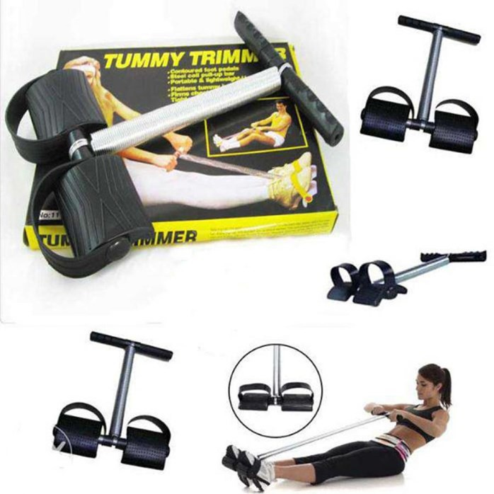 [READY STOK] ALAT EXERCISE DI RUMAH/ LATIHAN YOGA/ EXERCISE BAKAR LEMAK/ TUMMY TRIMMER