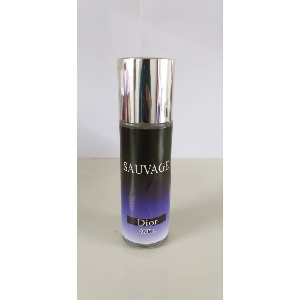 Inspired By DIOR SAUVAGE- Viral Perfume For Him- 35ml