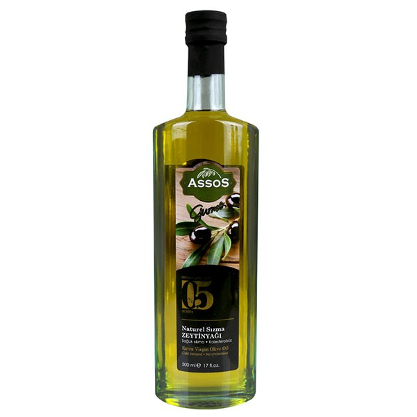 [BORGES] Extra Virgin Olive Oil 500ml   Shopee Malaysia