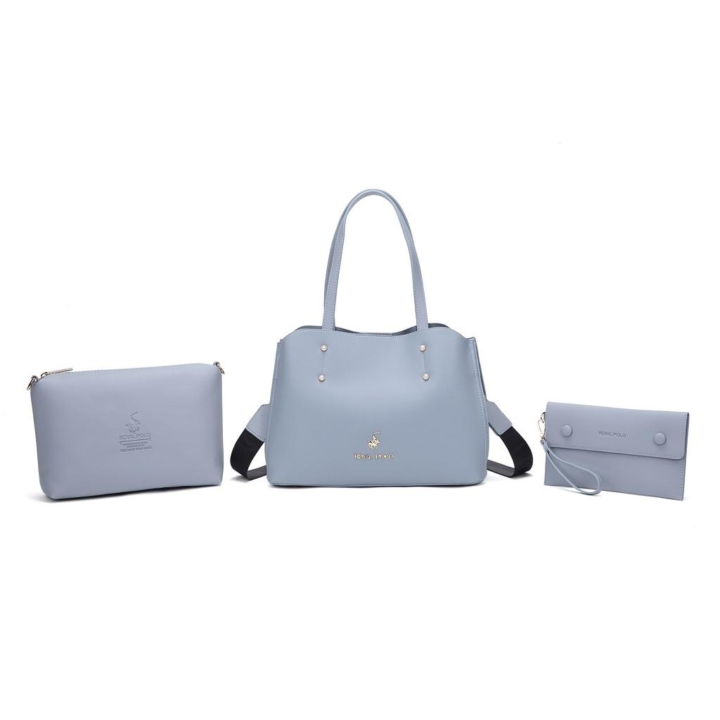 ROYAL POLO Luna Handbag