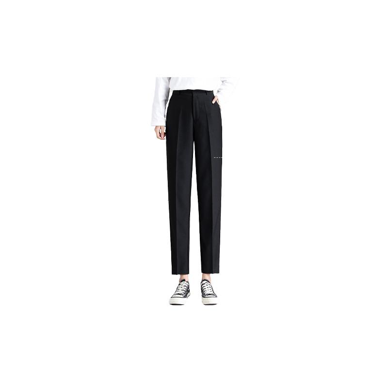 ใหม่! กางเกงทำงาน [S-4XL] เพิ่มความยาว 37 นิ้ว รุ่น Billie slim by Issa กางเกงขายาวผู้หญิง กางเกงแฟชั่น กางเกงผู้หญิง